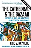 The Cathedral & the Bazaar (paperback)