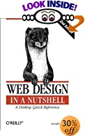 Portada del libro Web Design