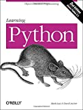 Learning Python, Second Edition - book cover picture