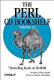 The Perl Cd Bookshelf, Version 3.0: 7 Bestselling Books on Cd-Rom