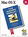Mac OS X: The Missing Manual, Second Edition