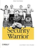 Security Warrior preview 0