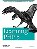 Learning PHP 5