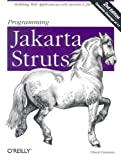 Programming Jakarta Struts, 2nd Edition - book cover picture
