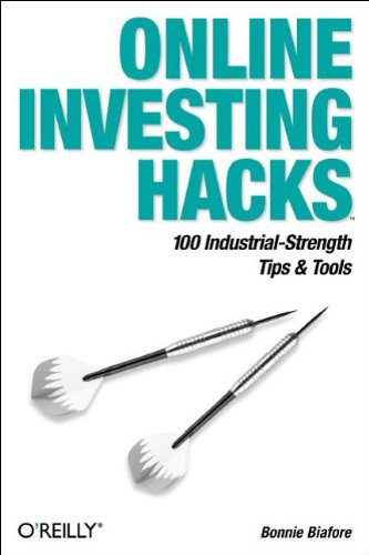 Online Investing Hacks (Hacks)