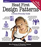 Head First Design Patterns - book cover picture