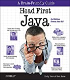 Head First Java, 2nd Edition - book cover picture
