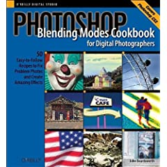 'Photoshop Blending Modes Cookbook for Digital Photographers'
