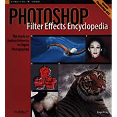 'Photoshop Filter Effects Encyclopedia'