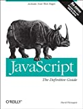 JavaScript: The Definitive Guide (Book) written by David Flanagan