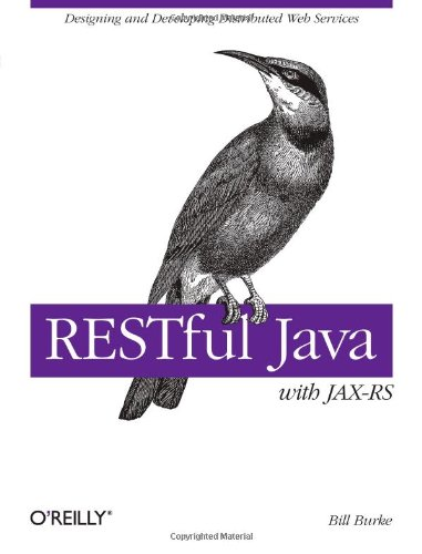 RESTful Java with Jax-RS (Animal Guide)