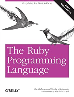 Ruby Programming Language History | RM.