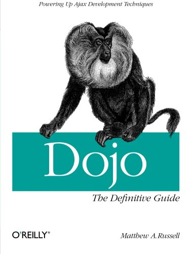 PDF Dojo The Definitive Guide