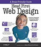 Head first Web design