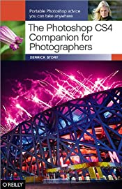 The Photoshop CS4 Companion for Photographers