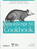ActionScript 3 Cookbook: Solutions and Examples for Flash Developers