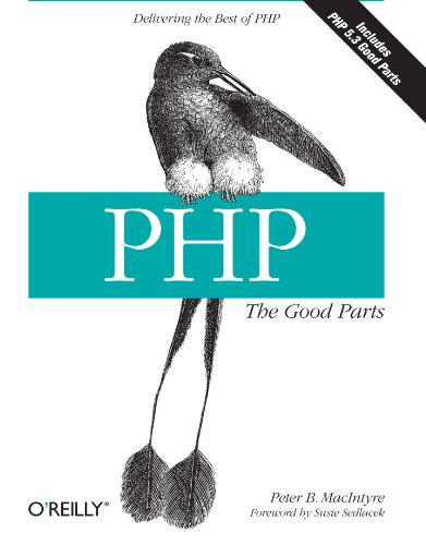730. PHP: The Good Parts