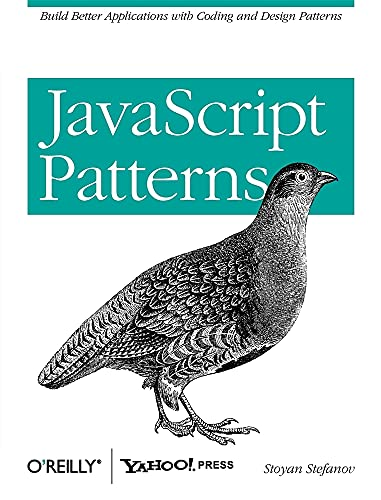 400. JavaScript Patterns