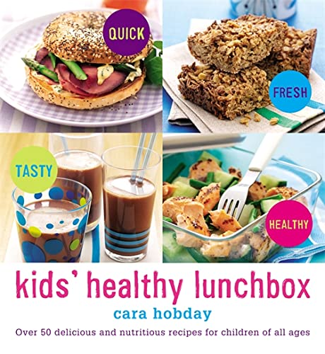 Kids Healthy Lunchbox