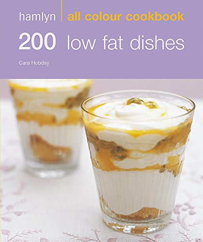 All Colour Low Fat (All Colour Cookbook)
