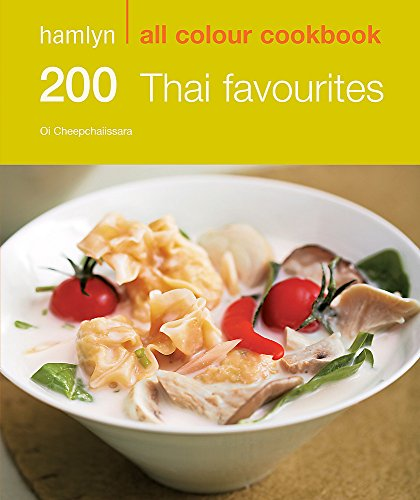 Hamlyn All Colour Cookbook 200 Thai Favourites
