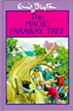 The Magic Faraway Tree - book cover picture