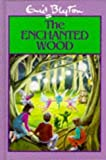 The Enchanted Wood - book cover picture