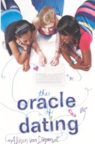 The Oracle Of Dating (Turtleback School & Library Binding Edition)
