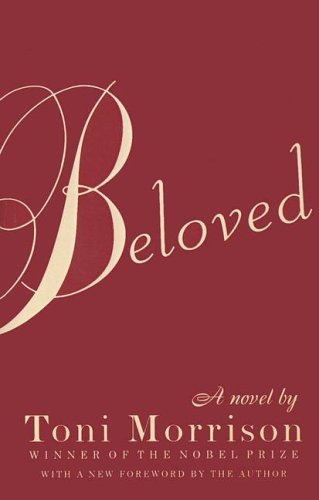 review of morrisons novel beloved Toni morrison (born chloe ardelia the basis of her novel beloved  the new york times book review named beloved the best work of american fiction published in.