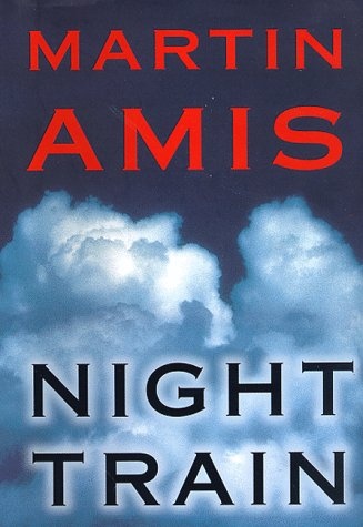 Night Train, Amis, Martin