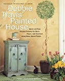 Debbie Travis' Painted House - book cover picture