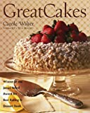 Great Cakes - book cover picture