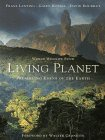Living Planet : Preserving Edens of the Earth - book cover picture