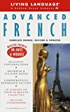 LL Advanced French Package - book cover picture
