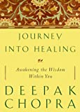 Journey into Healing : An Oncologist's Seven-Level Program for Healing and Transforming the Whole Perso n - book cover picture