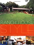 Ranch House Style - book cover picture