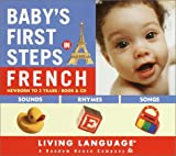 Baby's First Steps in French: Newborn to 2 Years (Baby's First Steps)