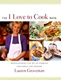 The I Love to Cook Book