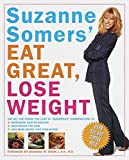 Suzanne Somers' Eat Great, Lose Weight - book cover picture