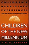 Children of the New Millenium book cover.
