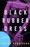 Black Rubber Dress : A Sam Jones Novel - book cover picture
