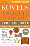 Kovels' Antiques & Collectibles Price List for the 2001 Market (Kovels' Antiques & Collectibles Price List)