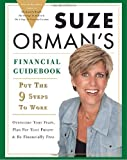 Buy Suze Orman's Financial Guidebook: Put the 9 Steps to Work from Amazon