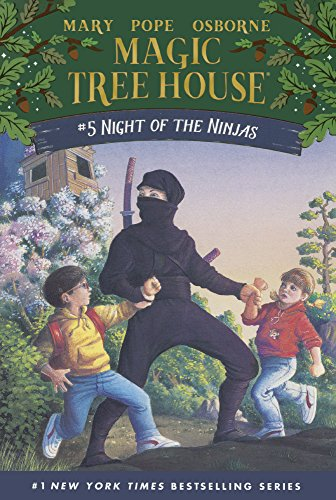 0613001990.01.LZZZZZZZ Magic Tree House To Become Anime