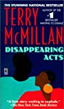 Disappearing Acts - book cover picture