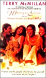 Waiting to Exhale - book cover picture