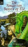 The Forgotten Beasts of Eld - book cover picture