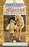 Alanna (Song of the Lioness (Hardcover)) - book cover picture