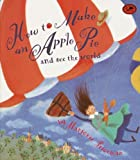 How to Make an Apple Pie and See the World (Dragonfly Books) - book cover picture