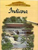 Indiana (Portrait of America) - book cover picture
